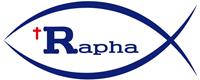 ㈜라파 기업 로고
