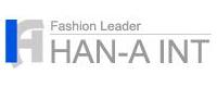㈜한아아이앤티 기업 로고